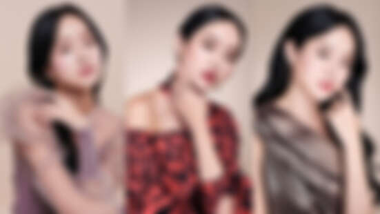 THREE「萬用彩粧盤」一盒搞定秋冬大勢粧容!仙氣美肌、閃耀光澤眼粧讓你氣場全開美成仙~