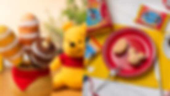 日本必買伴手禮加一!迪士尼X東京芭娜娜推聯名專賣店,限定款米奇、小熊維尼最強伴手禮登場