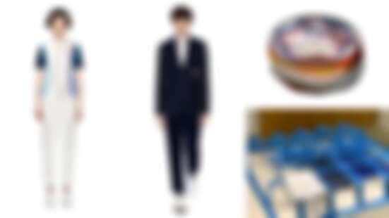 2020東京奧運「中華代表團進場服」出爐!周裕穎暗藏3大台灣驕傲,連鈕扣都深具意義