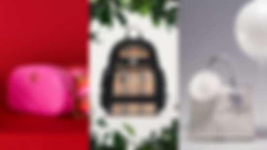 Saint Laurent、Burberry、Tory Burch...各品牌2019 Holiday聖誕限定系列盤點特輯(持續更新