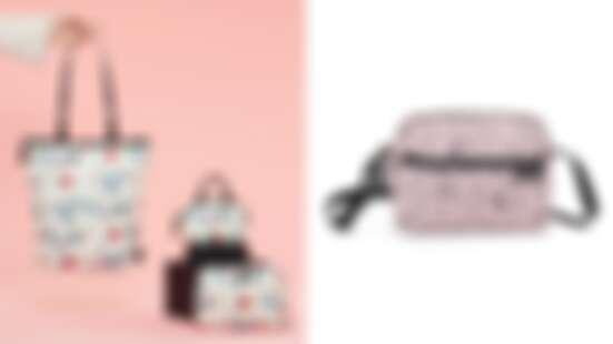芭比迷千萬別錯過! LeSportsac X Barbie聯名系列以芭比最愛的粉紅色推出手袋、化妝包