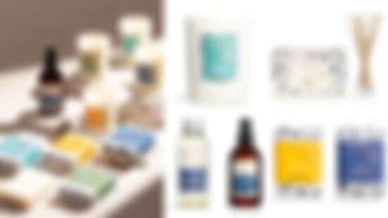 歐舒丹居家香氛登場~推出香氛蠟燭、枕巾噴霧、擴香、香氛皂,帶來滿室的療癒和美好