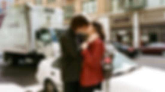 浪漫的愛情就跟毒品一樣,對戀人的渴望是一種「天然的上癮」