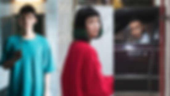 台灣第一部iPhone電影!《怪胎》林柏宏、謝欣穎、張少懷主演,以「強迫症」為題的愛情電影