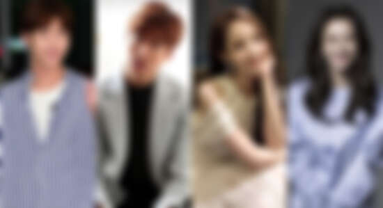 2020 韓劇全明星回歸!李敏鎬、朴敘俊、徐康俊、宋智孝、朴敏英,黃金陣容你選哪一部?
