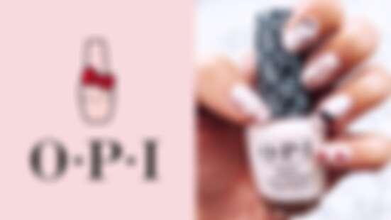 2019最萌指甲油!Hello Kitty Collection by OPI耀眼假期系列登場,史上最美「Kitty粉」指彩回歸