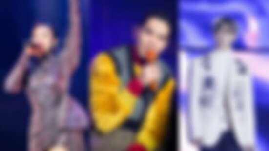 高雄跨年有蕭敬騰!「2020 愛.Sharing高雄夢時代跨年派對」演唱會祭出16組人氣歌手,大眾交通、管制總整理