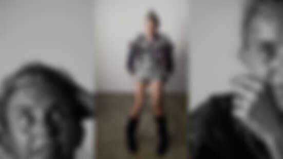 「重覆穿同一件衣服,直到它產生獨特痕跡吧。」灰髮、皺紋、巴黎女人,Isabel Marant的風格心法
