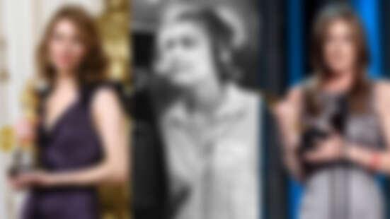 鏡頭後的她們 —《她們》葛莉塔潔薇、《永恆族》趙婷,9位世界女導演精選!