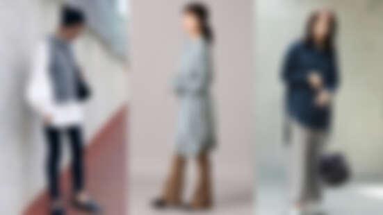 還在煩惱上班造型怎麼搭?透過 3 款「襯衫」混搭,為日常營造優雅的上班族穿搭!
