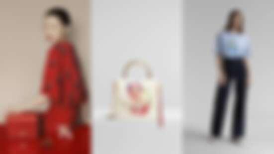 迎接錢鼠年到來!盤點BURBERRY、Chloé、HOGAN…各大品牌鼠年限定系列