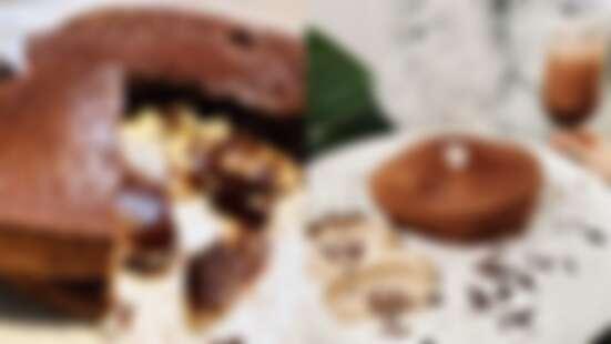 巧克力控必吃!微兜xBAC推期間限定「可可伯爵瓦帕鬆餅」,爆漿的濃郁巧克力與茶香是冬季裡的幸福滋味