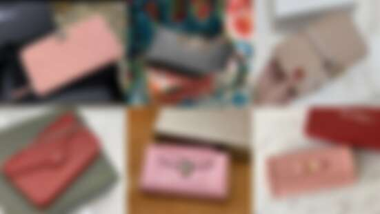 【2020精品皮夾推薦】盤點各大精品牌長夾、中夾、短夾都在這,錢包還是要經典款最耐看