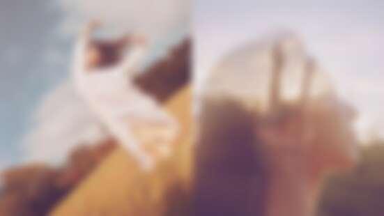 田馥甄推出新歌〈懸日〉:「放不放下不是自己可以決定的事情,就讓一切順其自然。」