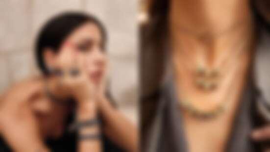 一年之計的風尚起始句!APM Monaco A13盛大開幕,一月GOTHIQUE系列詮釋女力態度的搖滾經典!
