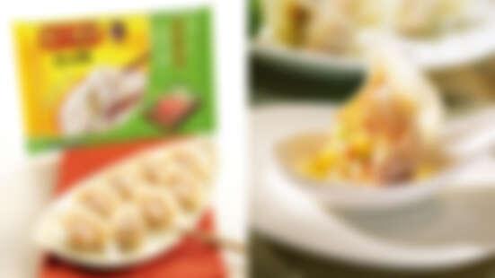 「灣仔碼頭」水餃重回台灣了!推出3款人氣經典口味,水餃老饕必須吃起來