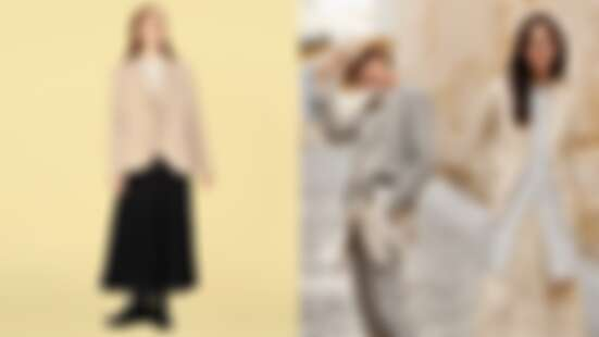 Uniqlo x Ines De La Fressange最新2020春夏系列,帶你重反法國迷人的美好年代!