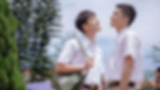 《刻在你心底的名字》曾敬驊、陳昊森兩大新生代鮮肉上演虐心男男戀:「我敢說出我喜歡誰,你敢不敢?」