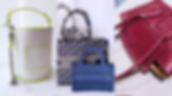 Dior、Bottega Veneta、Delvaux...2020早春&春夏精品新包搶先帶你一探究竟(持續更新