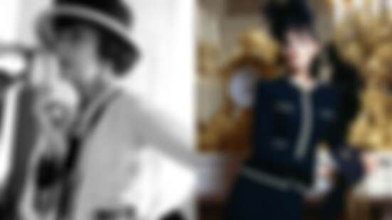 【時尚小學堂】香奈兒的斜紋軟呢「小黑外套」,竟是一段浪漫貴族愛戀的作品!盤點經典不衰的7大秘密