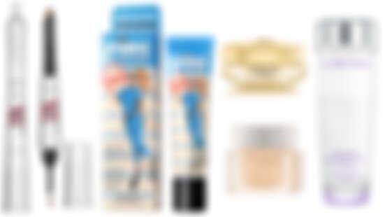 【美妝編輯來推薦】蘭蔻雪露、嬌蘭馬甲眼霜、RMK水凝粉霜、Benefit眉筆…實際試用好評推