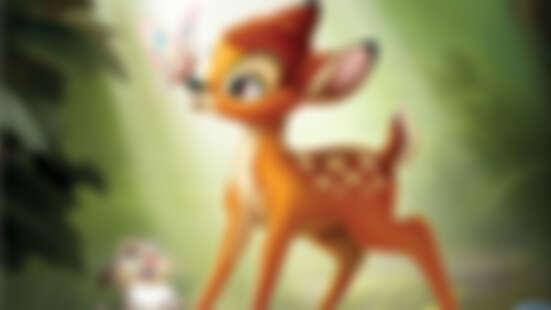 《小鹿斑比》要有新電影了!迪士尼宣布將翻拍「真鹿版」,延續獅子王CGI技術