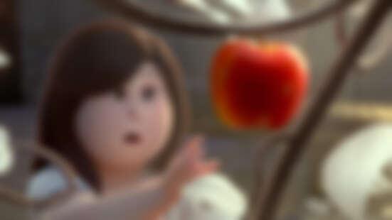 《紅鞋公主與七矮人》顛覆白雪公主童話!穿上紅鞋變瘦的胖嘟嘟公主,打破外貌的迷思