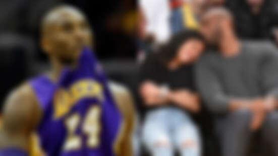 NBA傳奇球星Kobe Bryant留給我們的10大金句:「低頭不是認輸,是要看清自己的路,仰頭不是驕傲,是要看見自己的天空。」