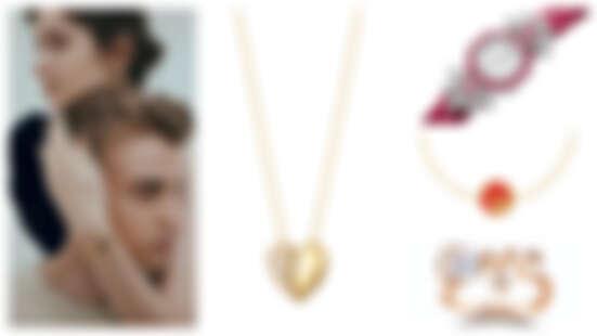 Cartier、Dior、MIKIMOTO、Harry Winston…,快點呼叫老公跟男友,情人節禮物我就要這個!