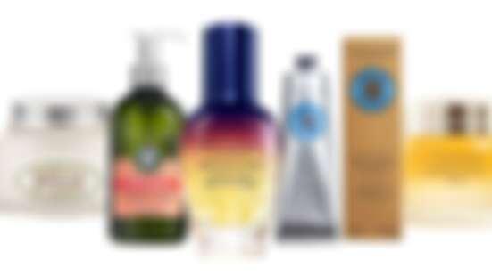 【2019熱賣Top5】L'OCCITANE歐舒丹從頭顧到腳,星光瓶、護手霜、蠟菊霜、洗髮乳都有超高人氣