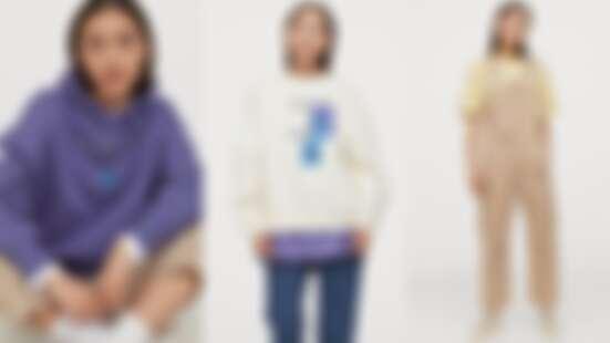 完整價格都整理好!H&M聯手迪士尼人氣角色史迪奇,推出大學T、牛仔褲、工裝外套等聯名商品