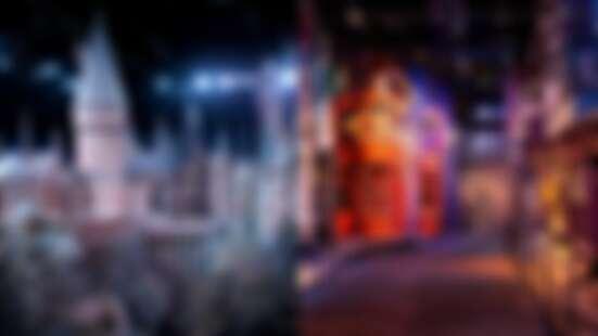 不用飛英國!「東京哈利波特影城」成全球第二座魔法世界,預計2023年開幕