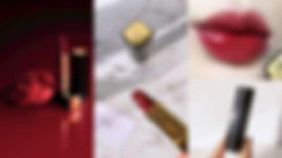 香奈兒超炫耀山茶花唇膏,把香奈兒女士最愛的山茶花放在金色唇膏蓋上,#627的棕紅山茶花已造成小紅書暴動