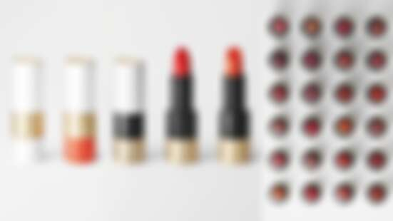 愛馬仕 Hermès 真的推出口紅了!第一波共24色、撞色外殼超繽紛,台灣2020/3/4開賣
