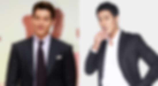 夢幻組合!金宇彬、蘇志燮 有望聯手演出新電影,預計2020正式開機!