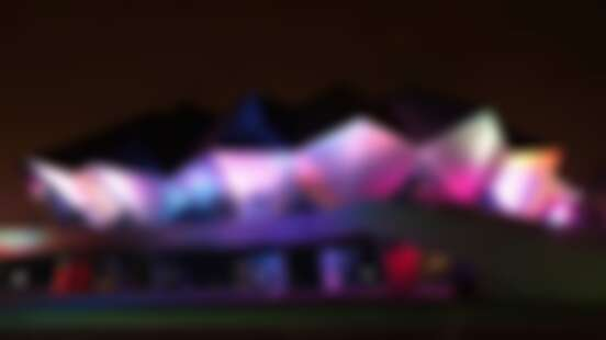 台北演場會新場地!「臺北流行音樂中心」以古羅馬廣場為靈感、可容納6000人,預計六月開幕
