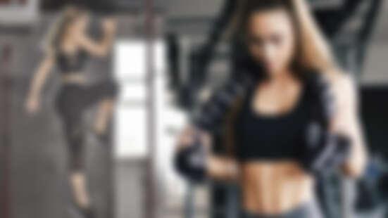 8個經典高強度間歇訓練(HIIT)!減肥必練動作!讓脂肪跑光光!
