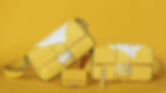 揹到哪就香到哪裡!FENDI攜手法國頂級香氛MFK打造FENDIFRENESIA Baguette手袋,台灣3月正式開賣