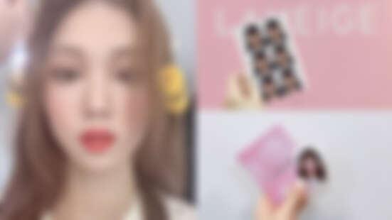 到蘭芝化「李聖經同款妝」拍「最美韓系證件照」,限時體驗快和姐妹攜手衝!
