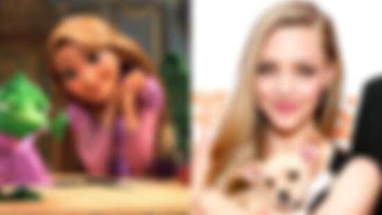 迪士尼《魔髮奇緣》傳將拍真人版電影!網友推女神亞曼達塞佛瑞演出長髮公主
