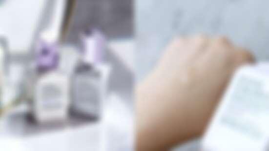 雅詩蘭黛Pro系列推出「小白瓶」造光精華,一抹肌膚光感立即激升,終結暗沉蠟黃