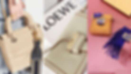 Dior、Loewe、Fendi...2020早春&春夏精品新包搶先帶你一探究竟(持續更新