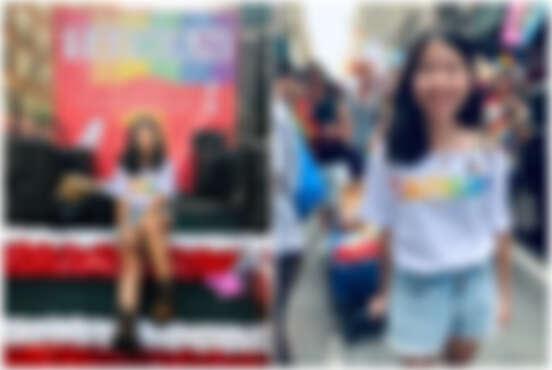 台灣女孩入選CNN推動變革亞洲青年!勇敢爭婚姻平權「不要害怕、不要冷漠」