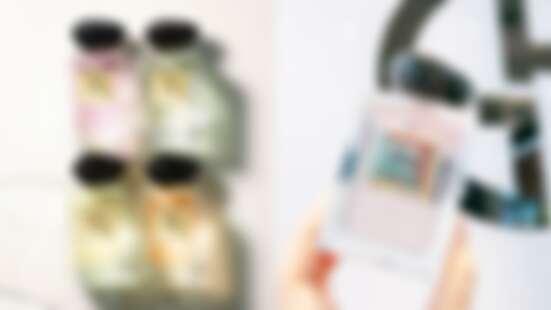 GIORGIO ARMANI Prive 高級訂製淡香水花園系列2020年全新上市!女孩最愛的「米蘭玫瑰」、超清新茶香「香格里拉茶園」一聞絕對就會被勾心