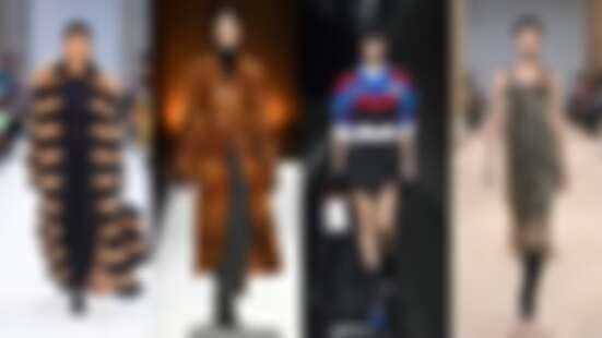 2020秋冬米蘭時裝週|BOSS、Salvatore Ferragamo、Versace、TOD'S、Max Mara、Moncler…秋冬秀場亮點總整理