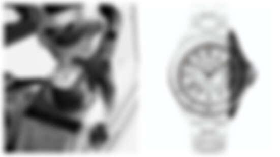 好消息!超經典Chanel香奈兒J12腕錶推出超好看的黑白雙色款 J12 Paradoxe,錶迷再也不用左右為難啦!