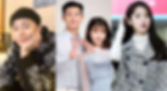朴敘俊、IU李知恩 再合體,確定合作演出《雞不可失》導演新作《Dream》!