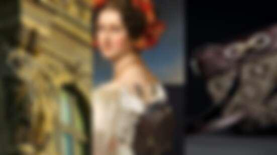 2020秋冬巴黎時裝週|LV壓軸登場,3/4凌晨1點半搶先看直播,秀前線索「改造老花」鑽石星、鑽石花,讓人超驚喜!