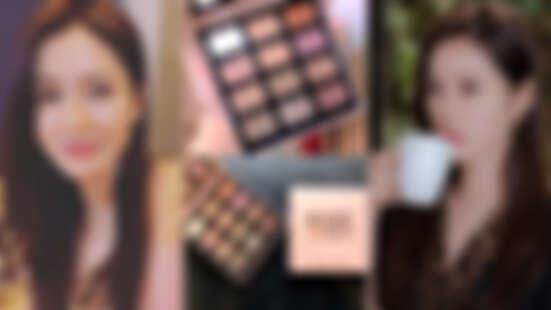 Bobbi Brown 2020限量12色眼影盤,內含「孫藝珍眼影#復古玫瑰」絕美無雷色一定要手刀搶!