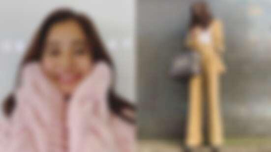 新木優子打敗新垣結衣接班女神!ZARA芥末黃#ootd拍出180公分超模腿,粉絲盛讚:足長